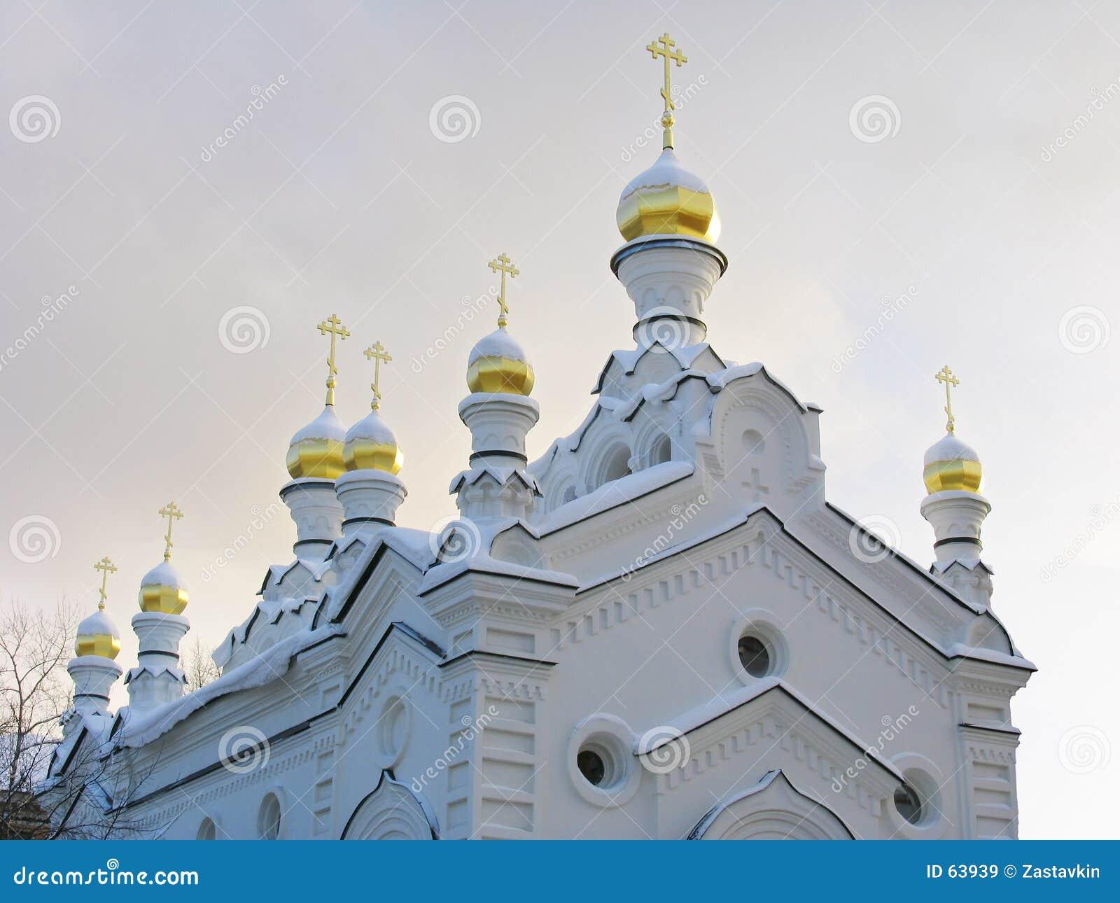 Kościół.