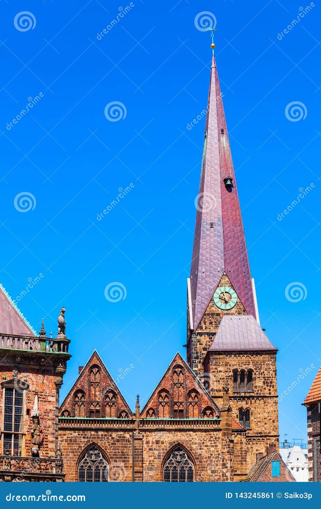 Kościół Nasz dama, Bremen