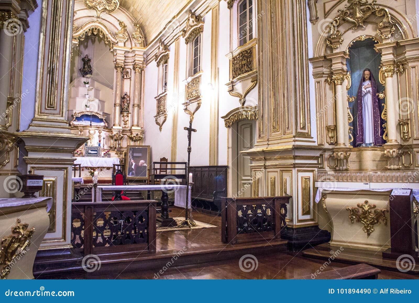 Kościół Nasz dama Dobra śmierć