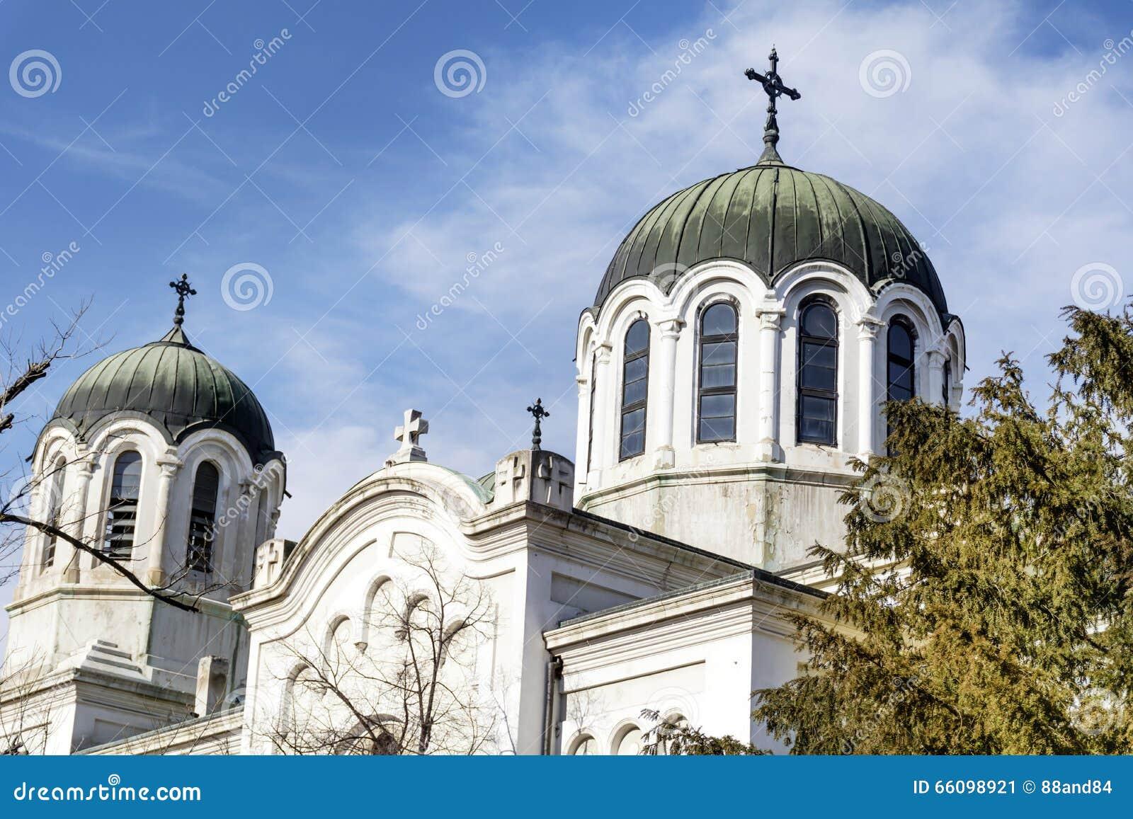Kościół St George Zwycięski, Sofia
