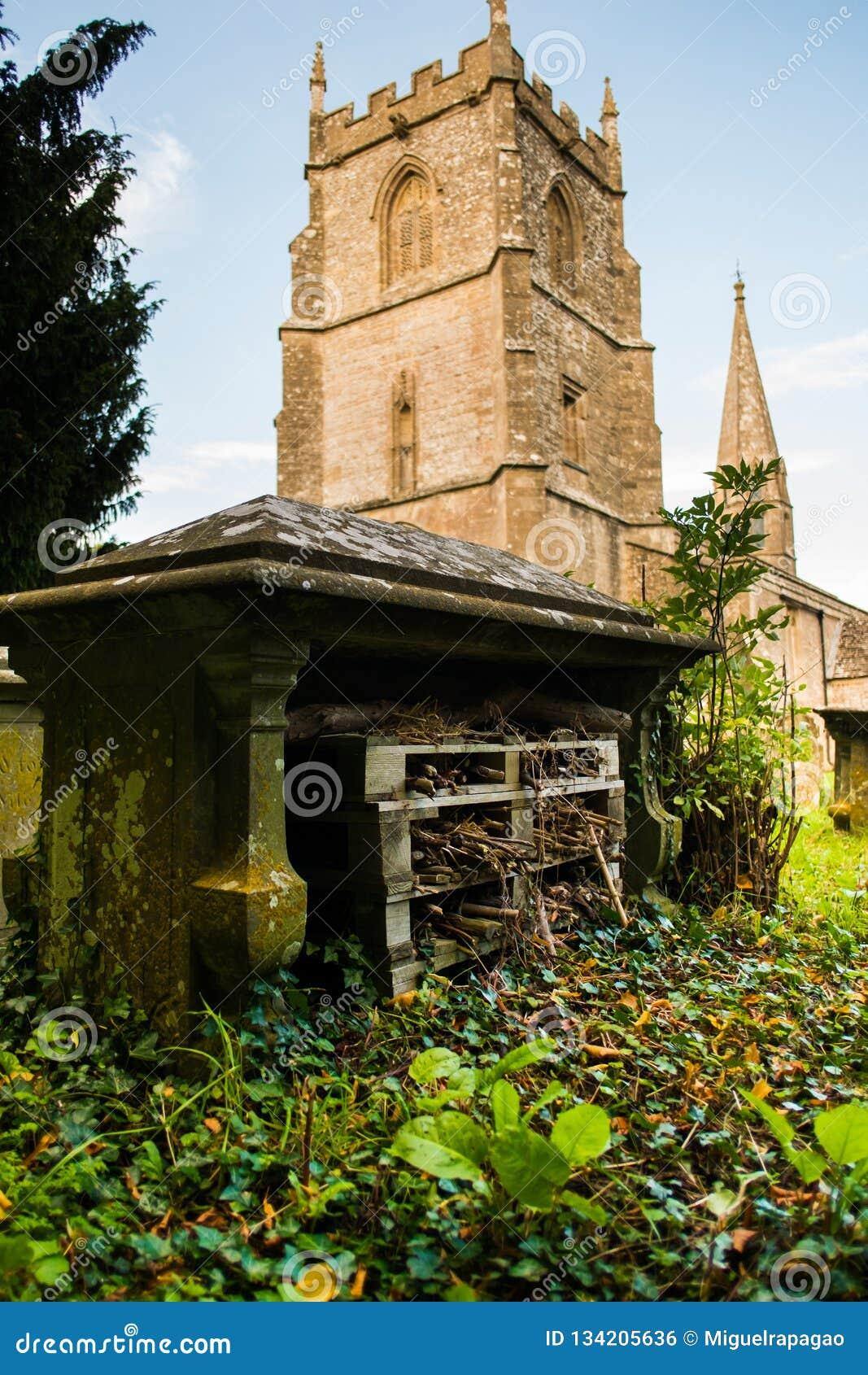 Kościół w Swindon