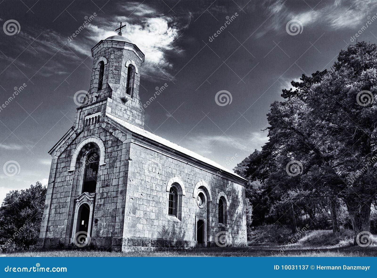 Kościelny Croatia
