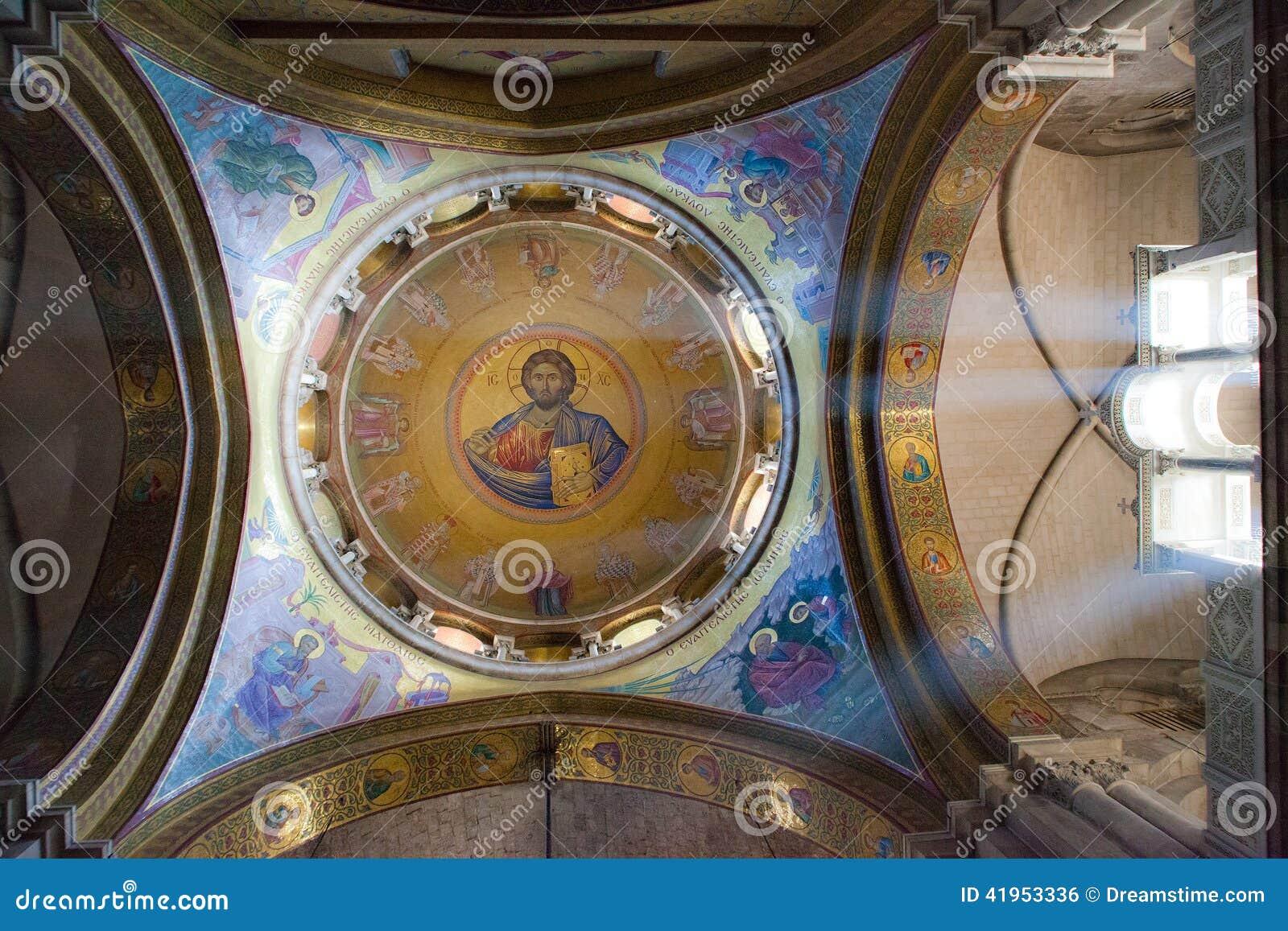 Kościelny cupola