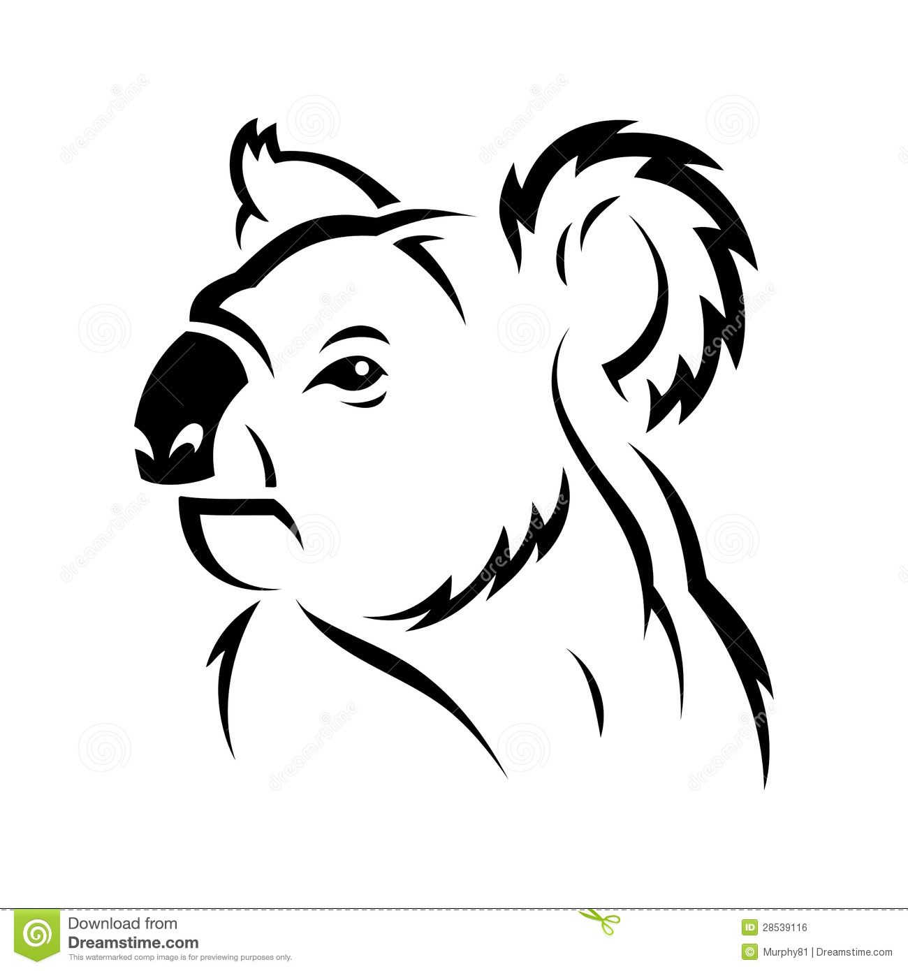 koala bear royalty free stock image image 28539116