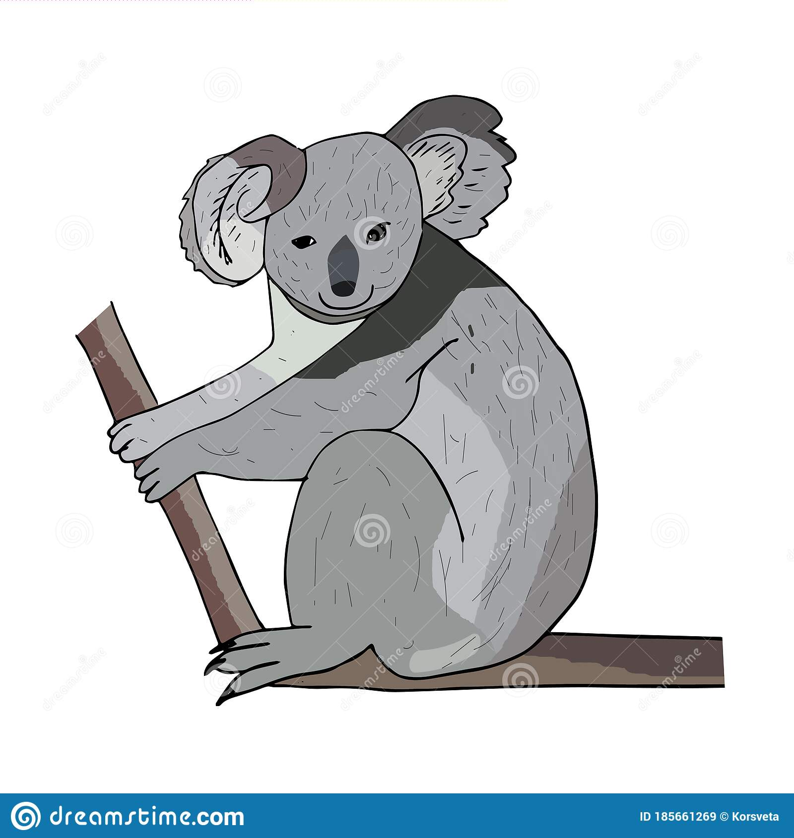 Hug Tree Cartoon Stock Illustrations 622 Hug Tree Cartoon Stock Illustrations Vectors Clipart Dreamstime Download this free vector about koala on tree branch flat cartoon, and discover more than 10 million professional graphic resources on freepik. dreamstime com