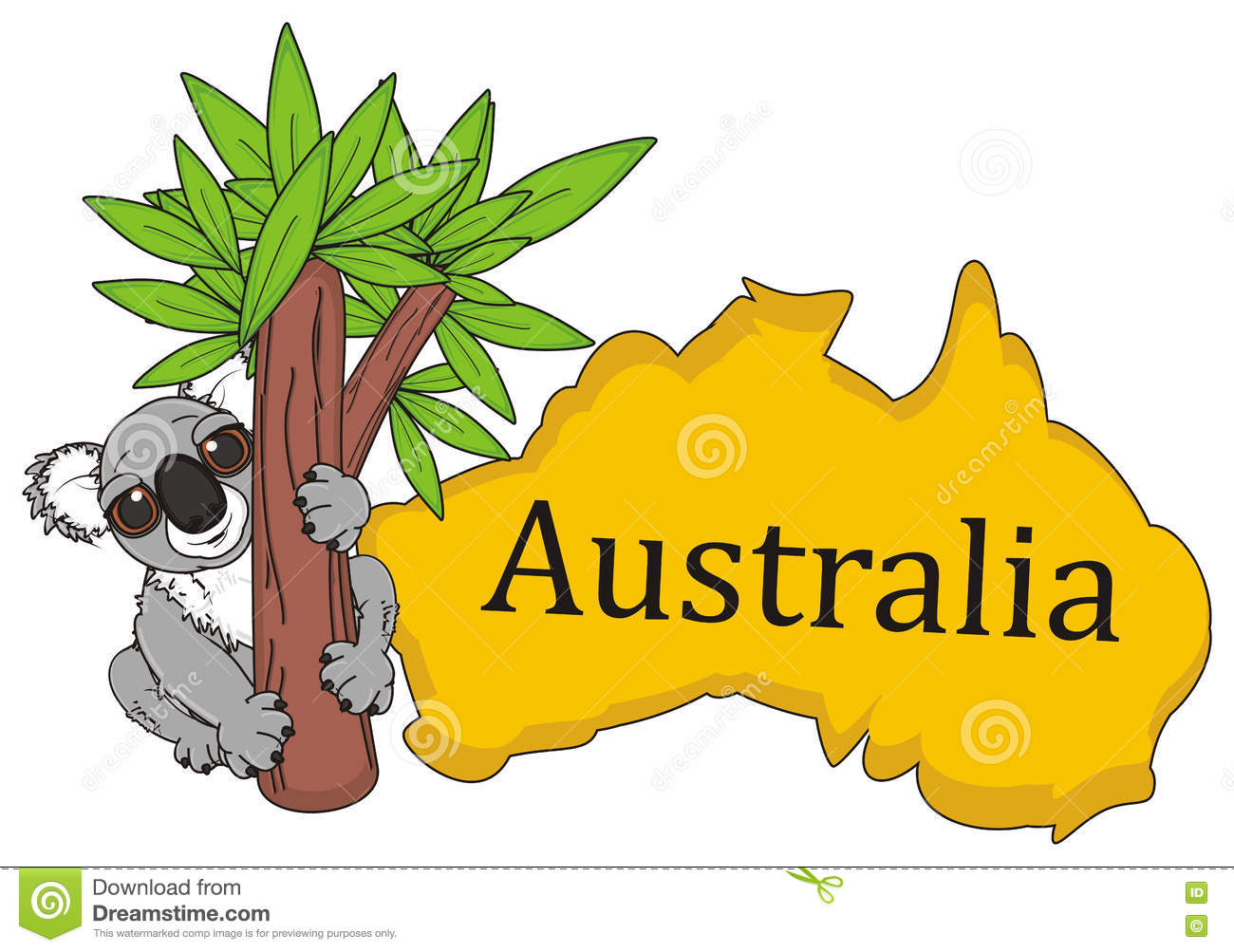 the background of the island continent of australia Australia is a large island continent made up of six states and two mainland territories its colonies federated in 1901, meaning it is a very young country.