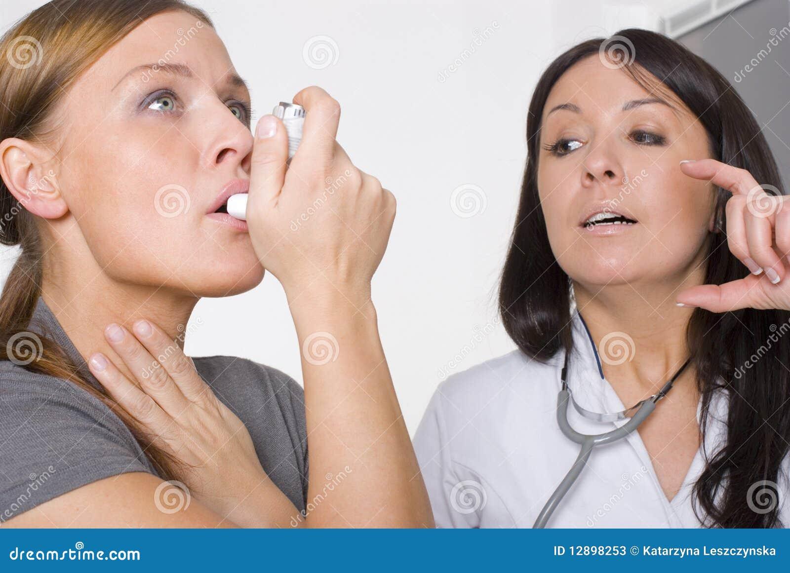 Kobiet doktorscy żeńscy cierpliwi potomstwa