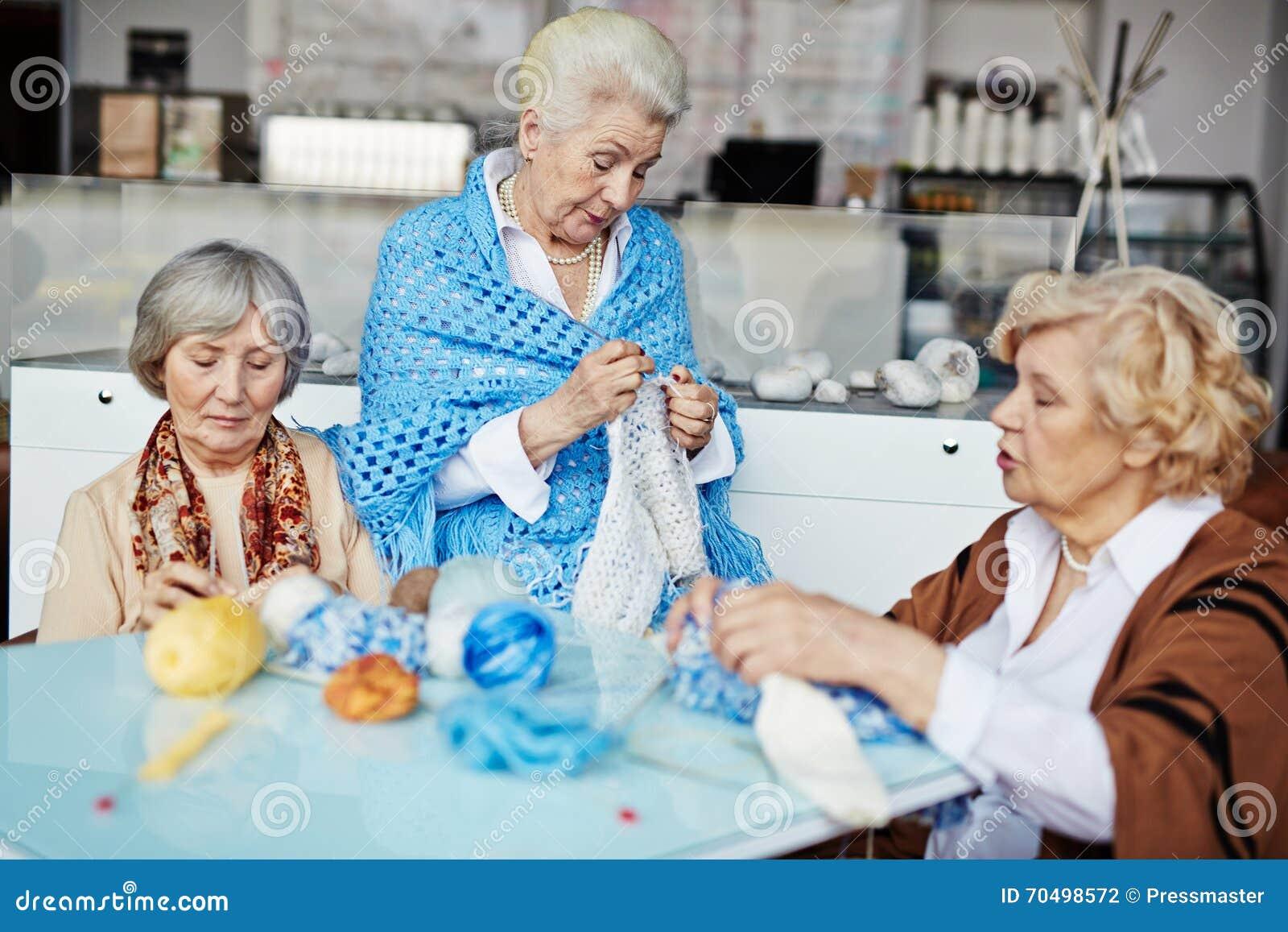 Kobiet dziać
