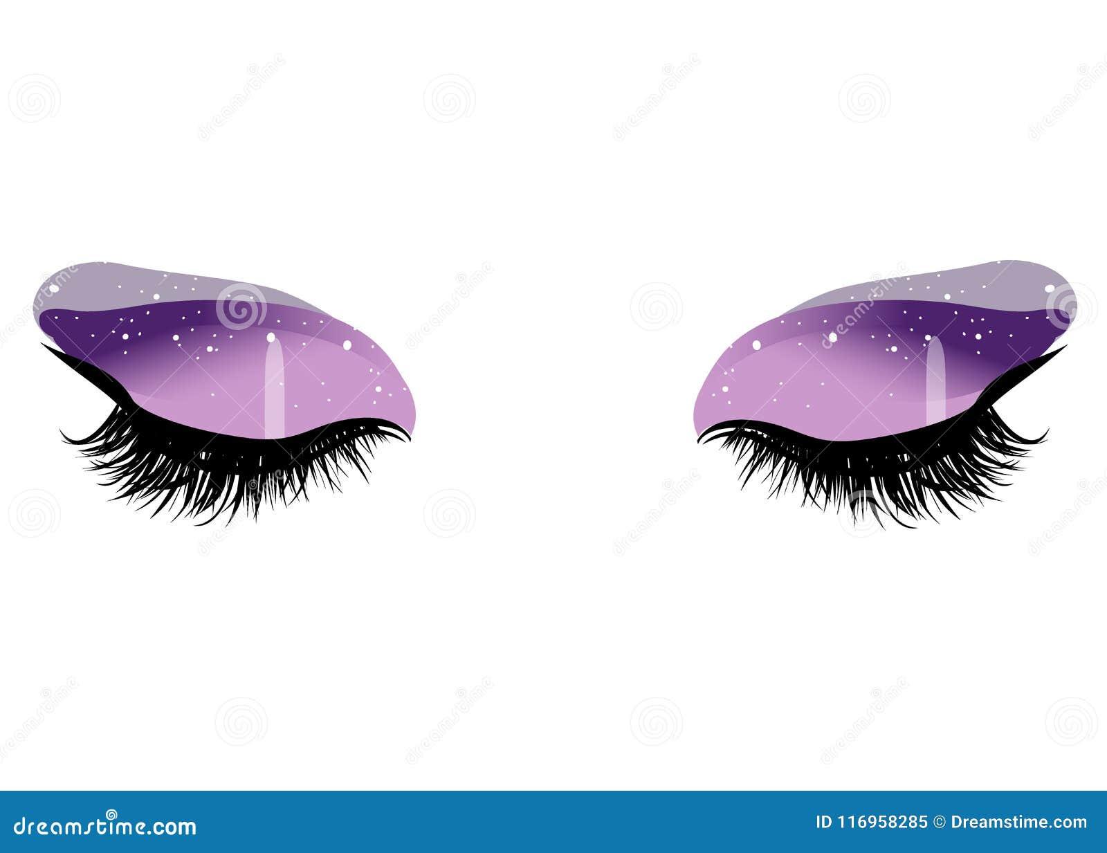 Kobiet oczy