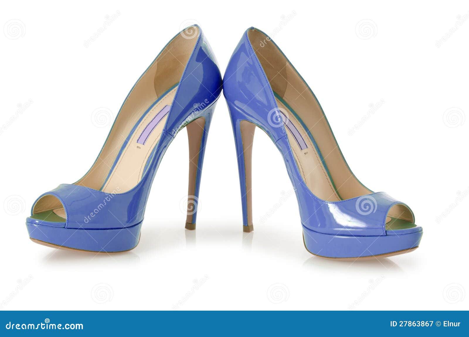 Kobieta buty