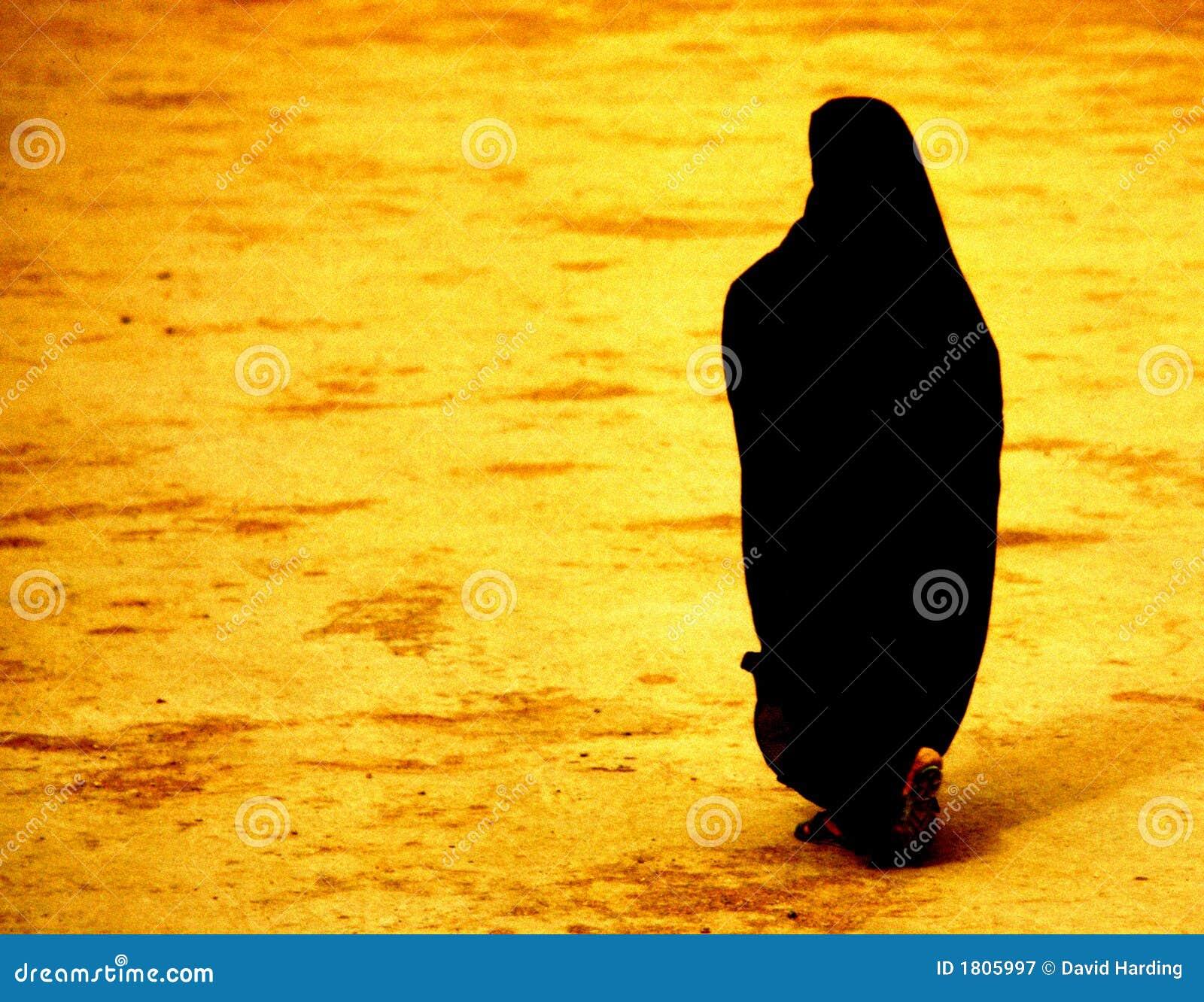 Kobieta morocco