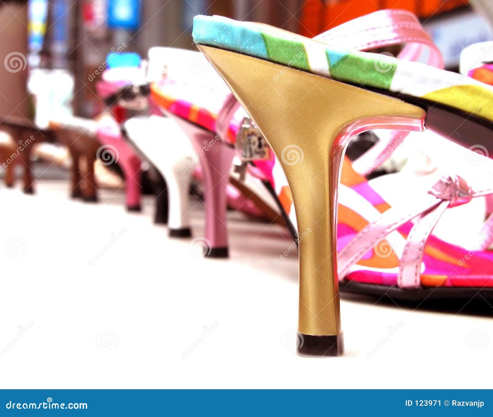 Kobiety butów