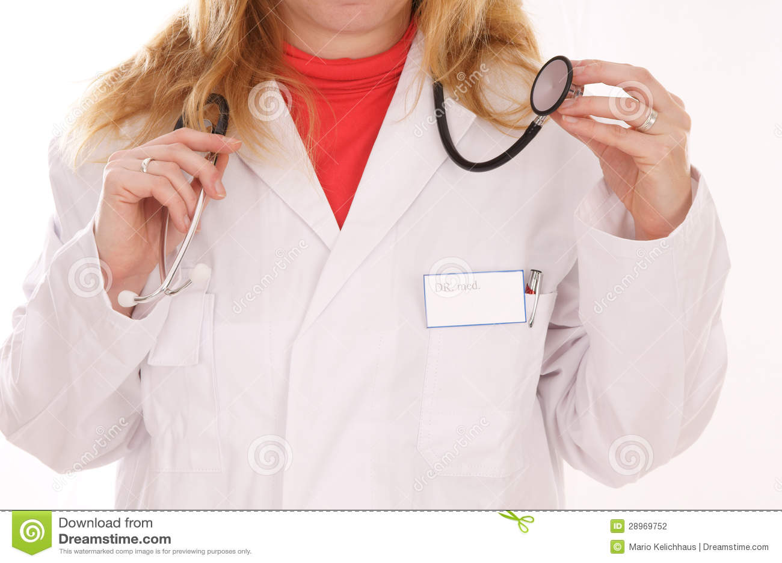 Kobiety lekarka