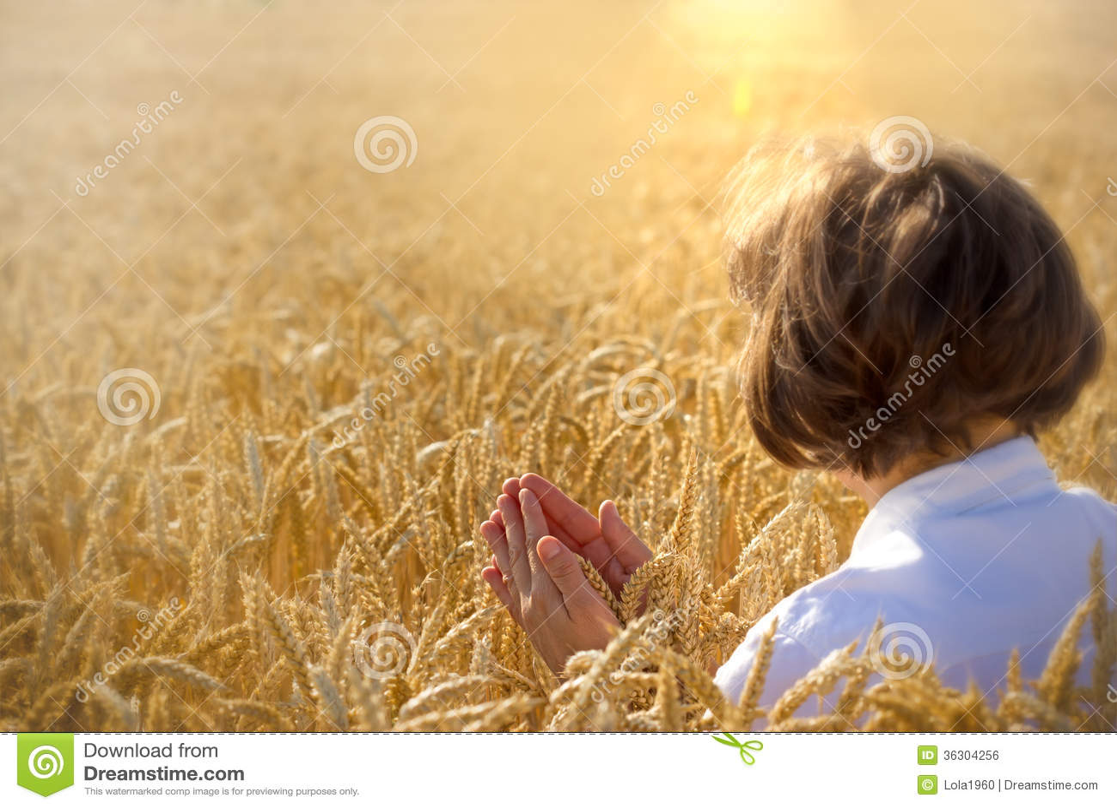 Kobiety modlitwa