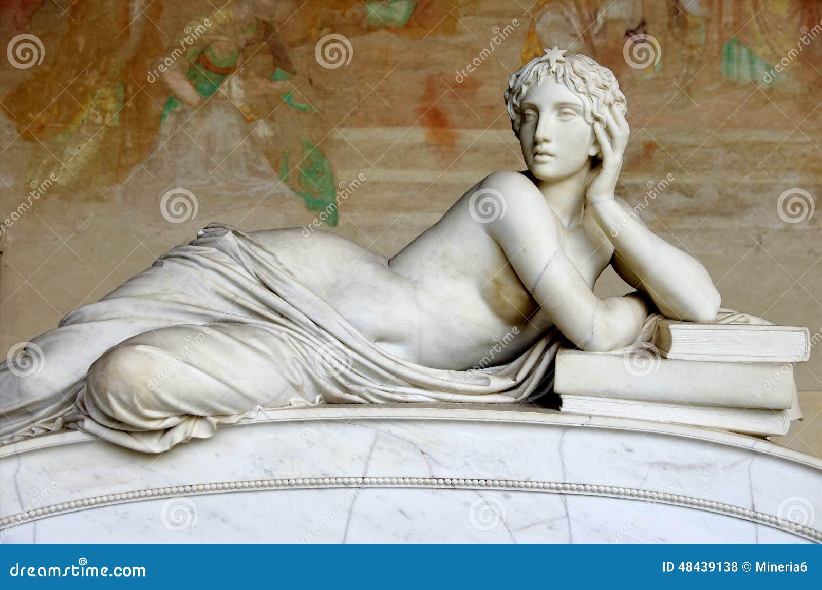Kobiety rzeźba