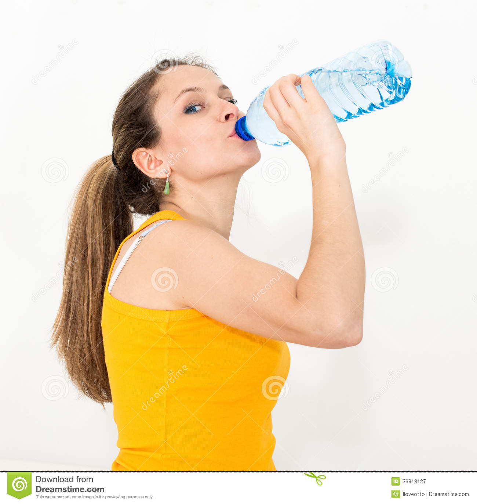 Kobiety woda pitna