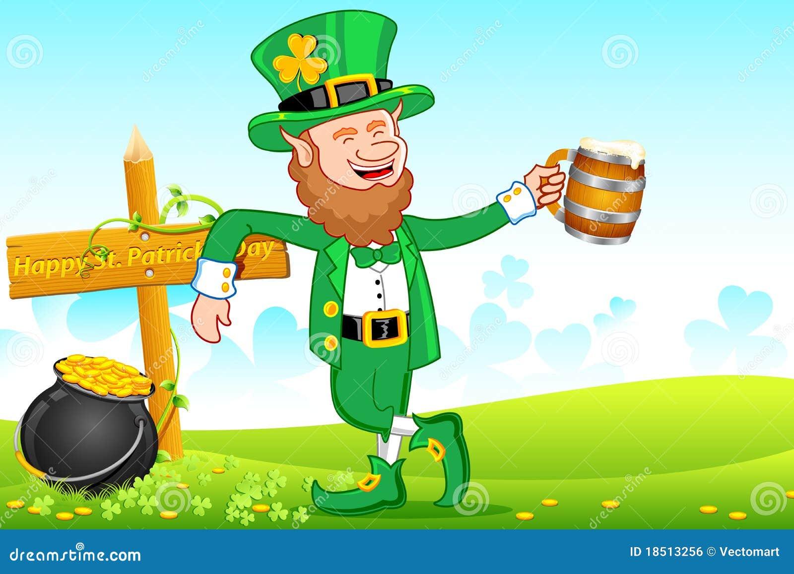 irischer kobold bier