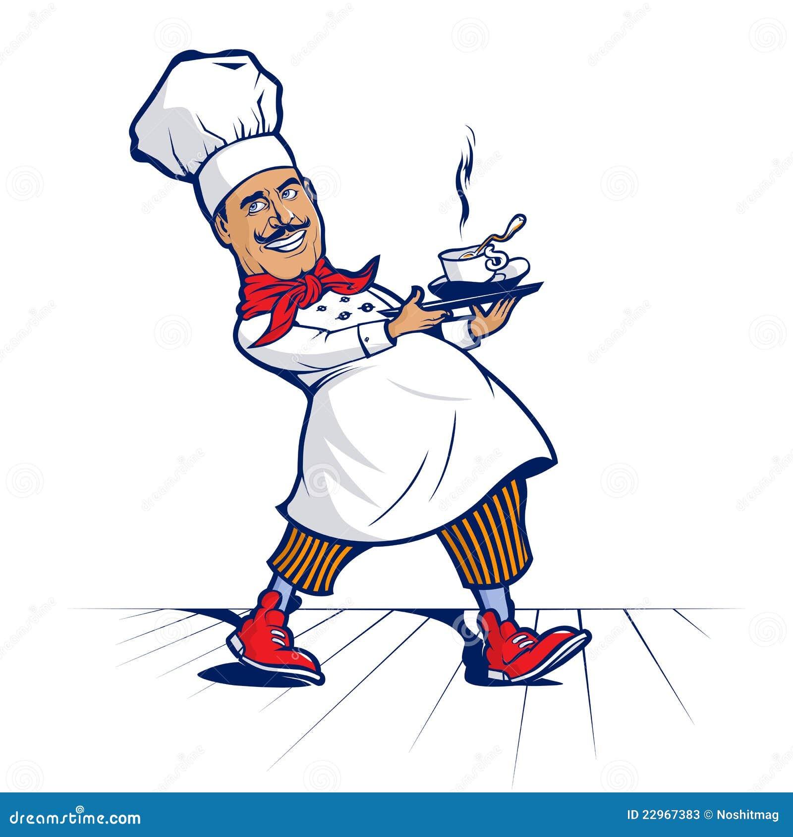 Koch-Chef