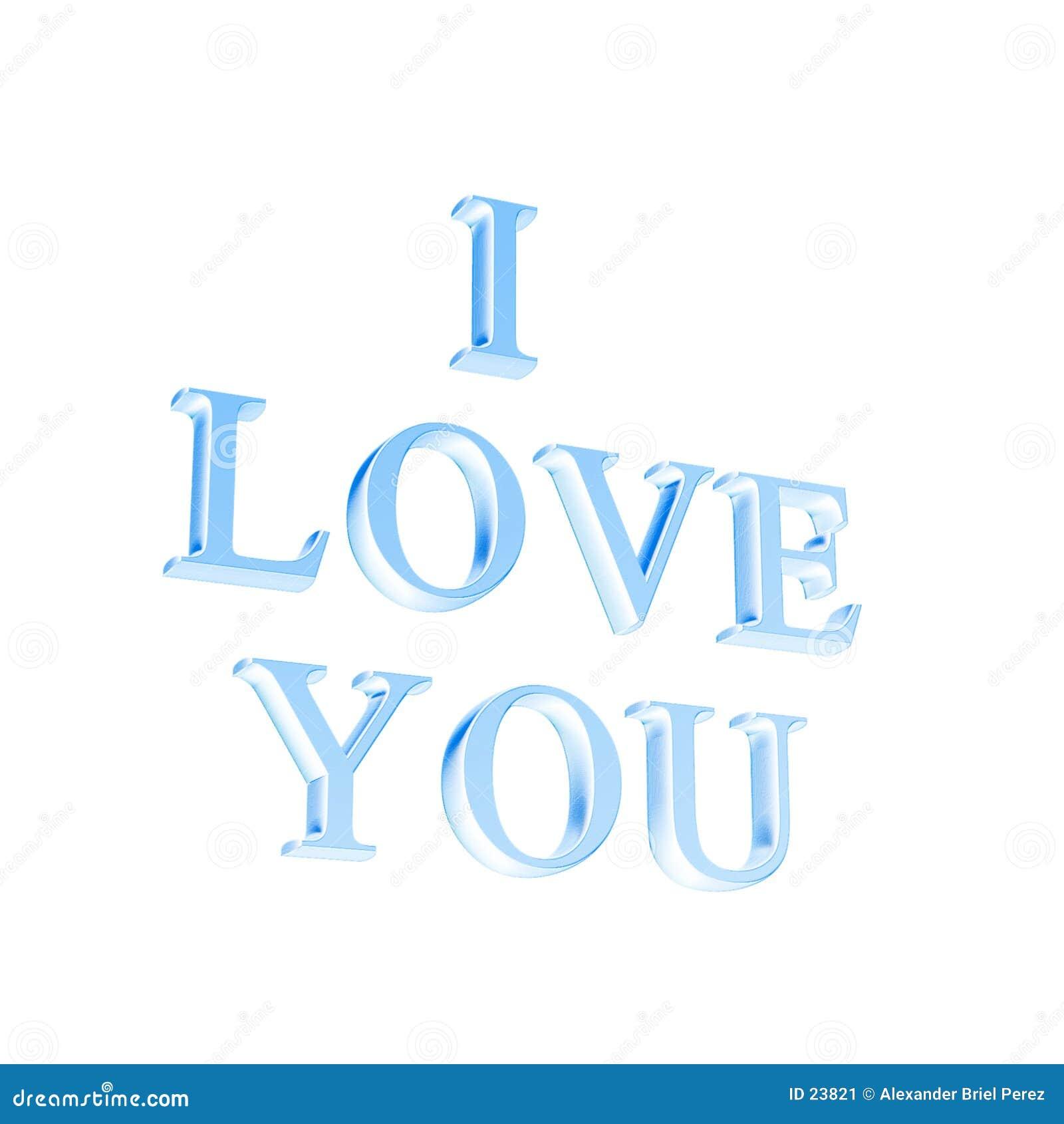 Kocham cię