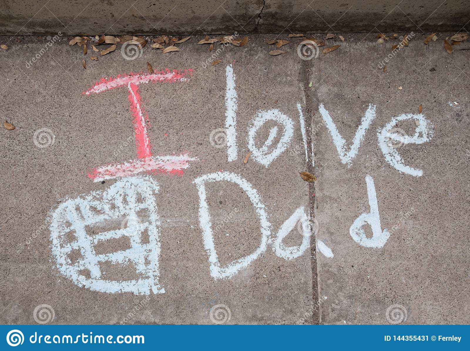 Kocham ci? tato