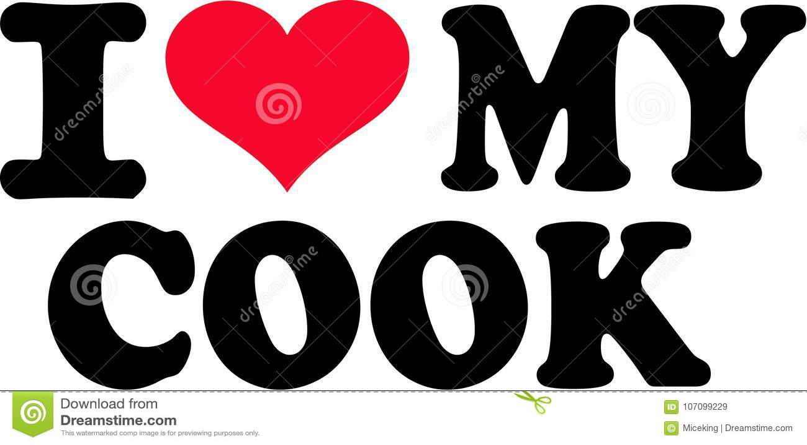 Kocham mój Kucbarskiego szefa kuchni