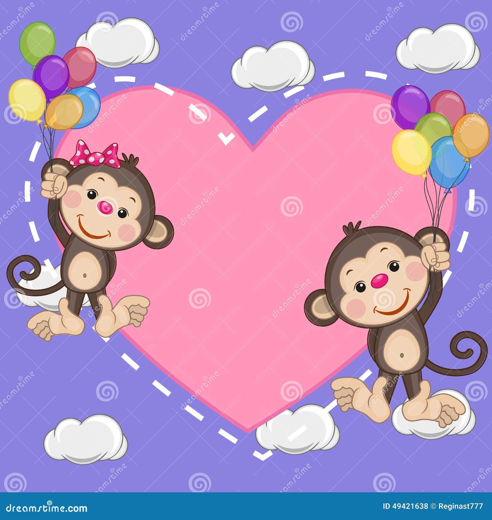 Kochanek małpy