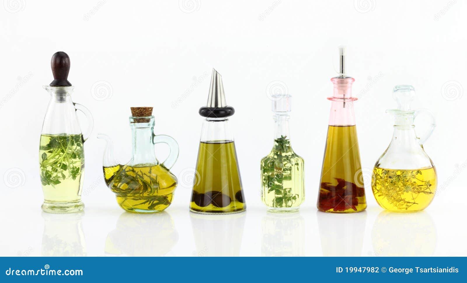 Kochendes Schmieröl