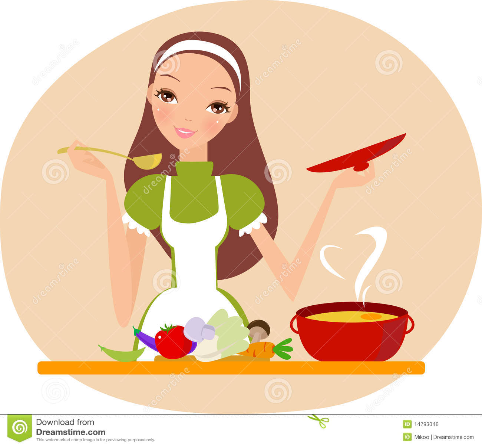 Kock som jag älskar till