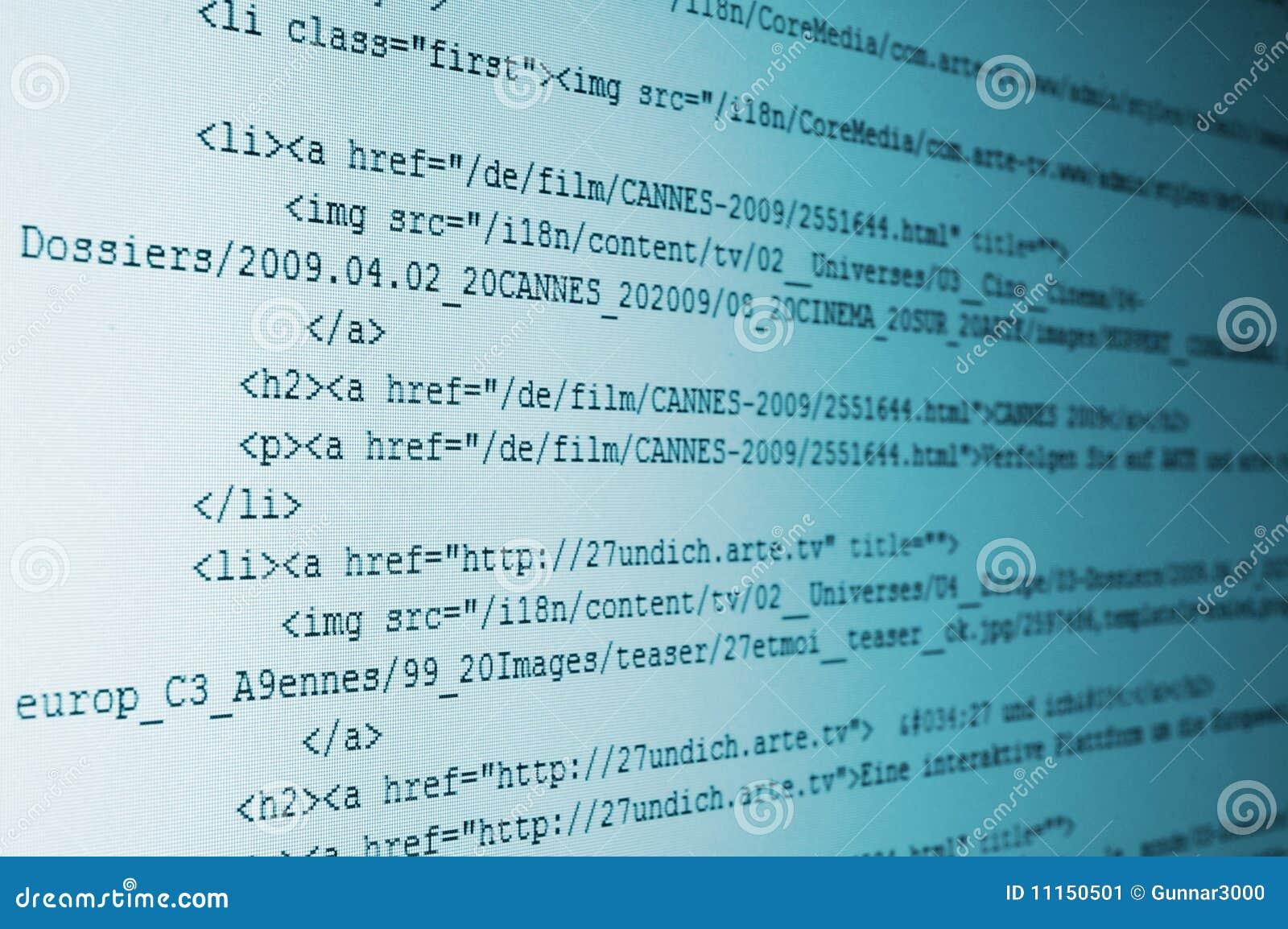 Kodad datoren