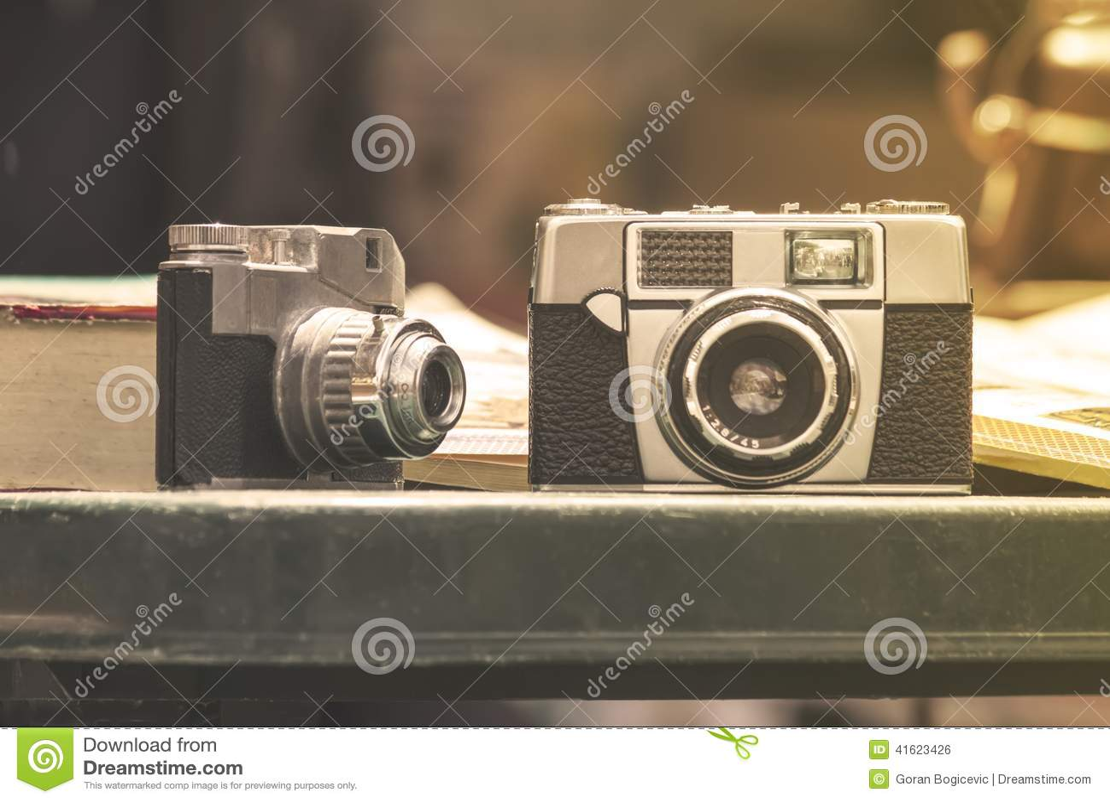 Kodaka punktu kamera