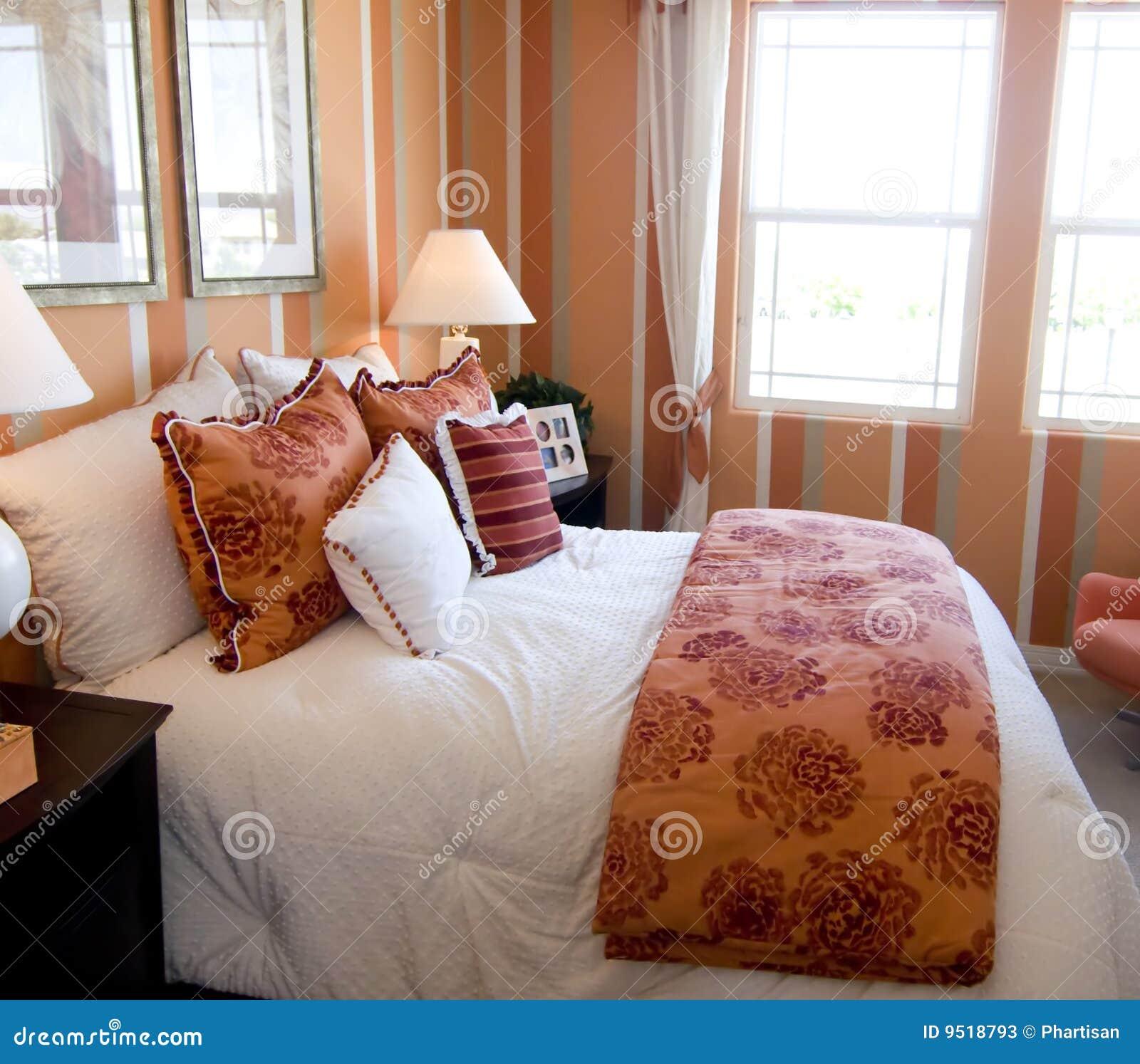 Rode kleur slaapkamer ~ [spscents.com]