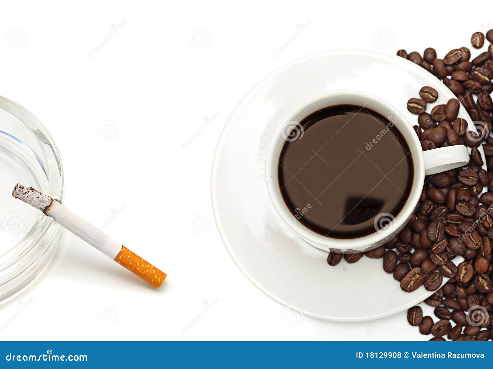 Koffeinnikotin