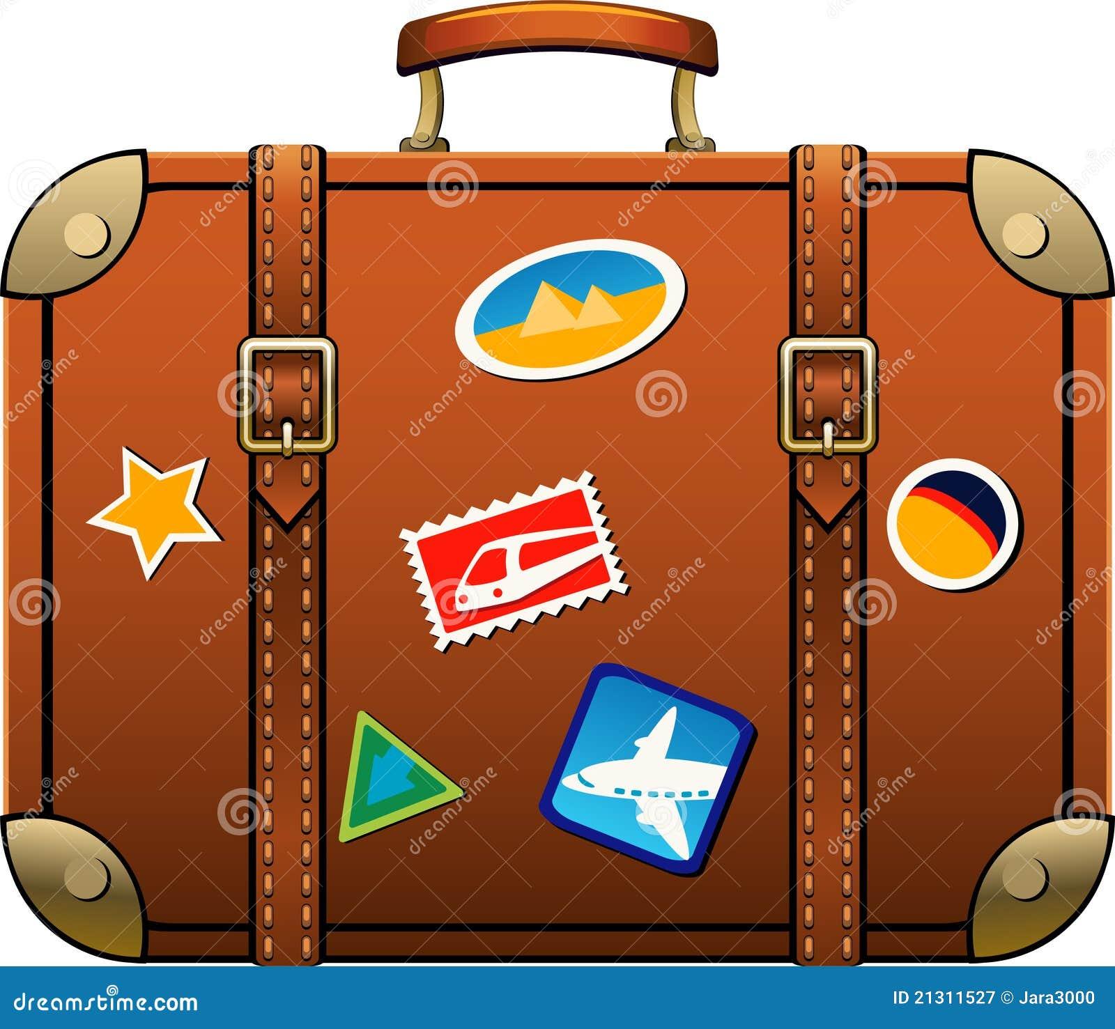 it luggage kuffert