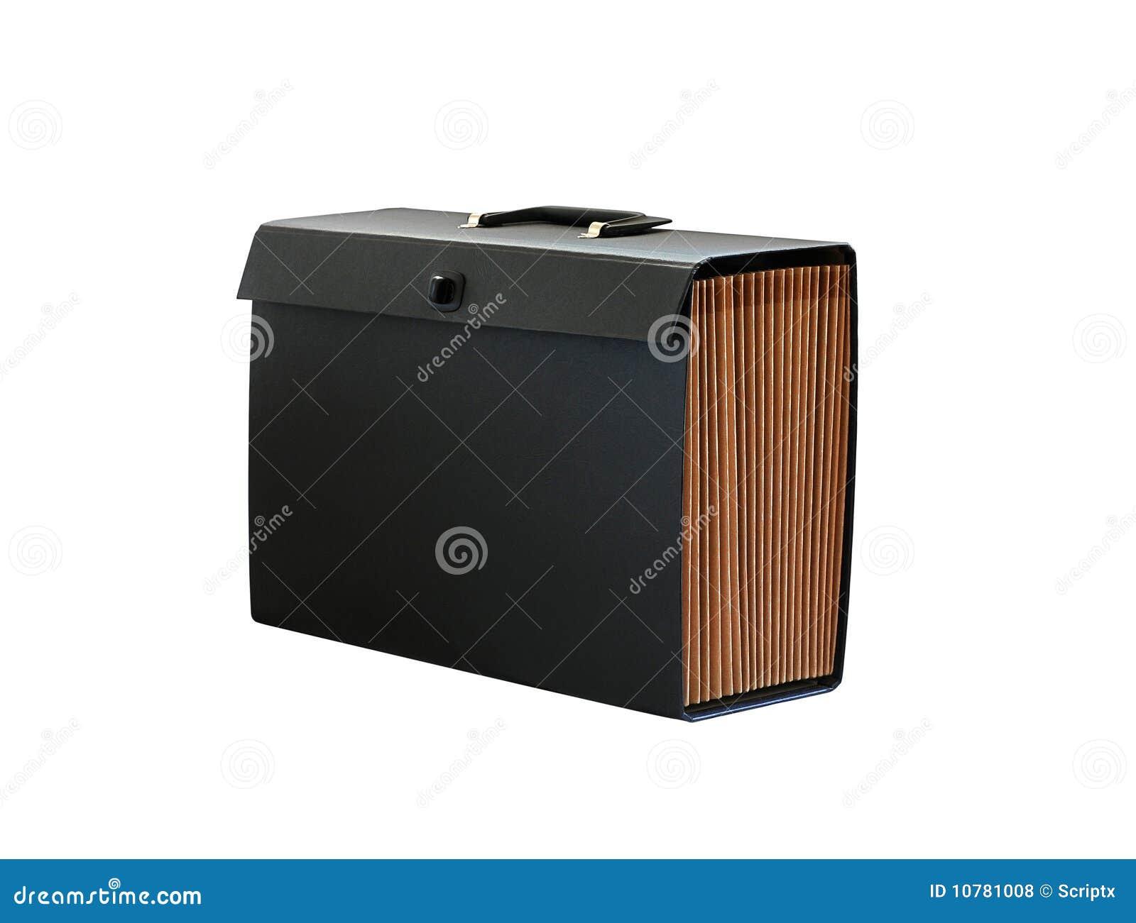 Koffer voor documenten