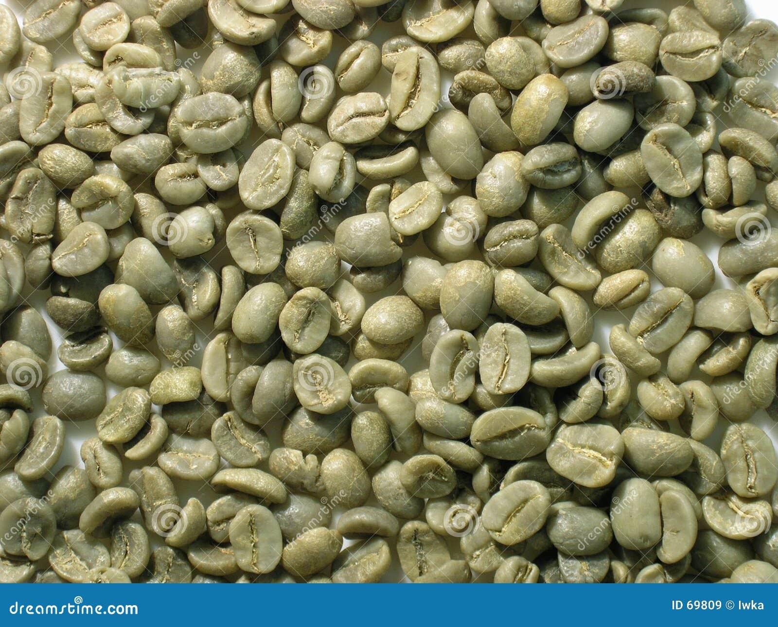 Koffie - achtergrond