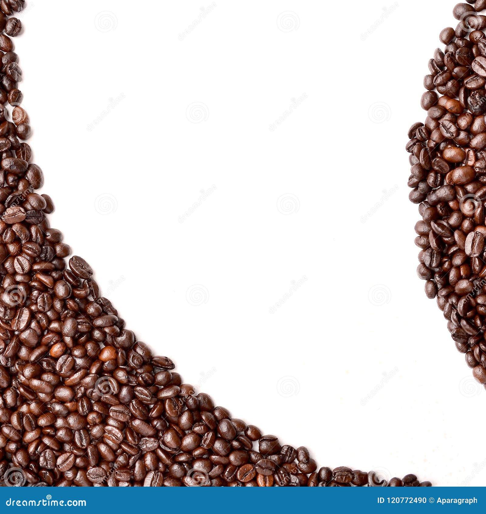 Koffie Bean Sort voor exemplaarruimte