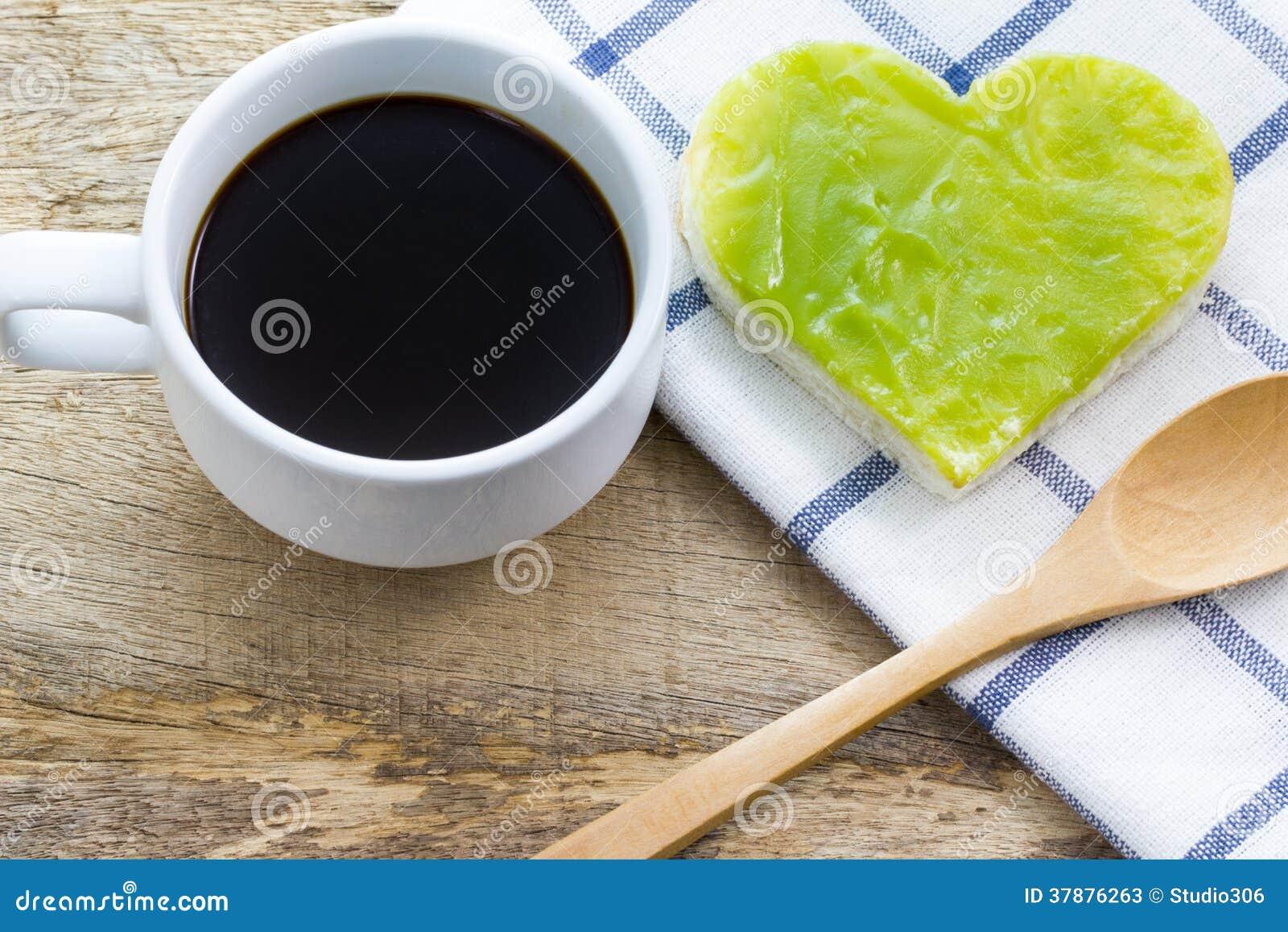 Koffie en Brood