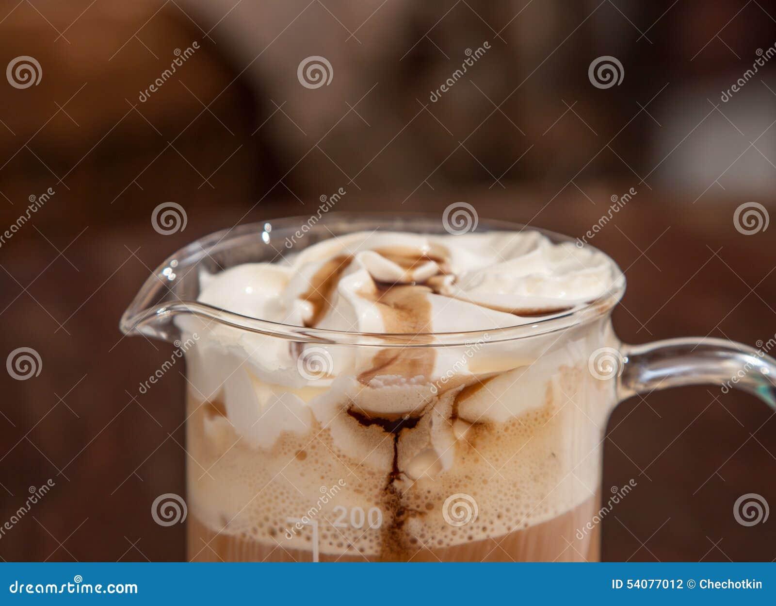 Koffie met Slagroom