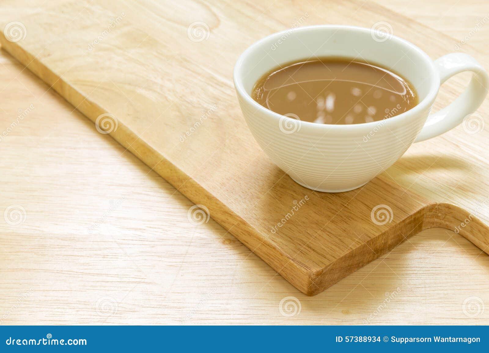 Koffiekop voor het Ontspannen/Koffiekop voor het Ontspannen van Achtergrond