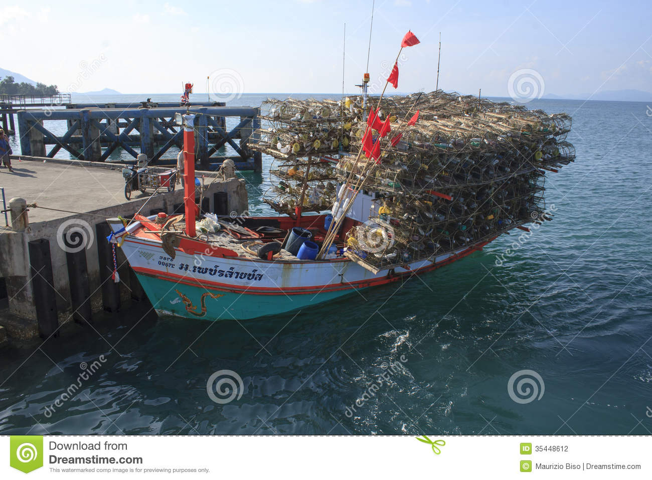 Commercial Lobster Fishing Boats Images & Pictures - Becuo
