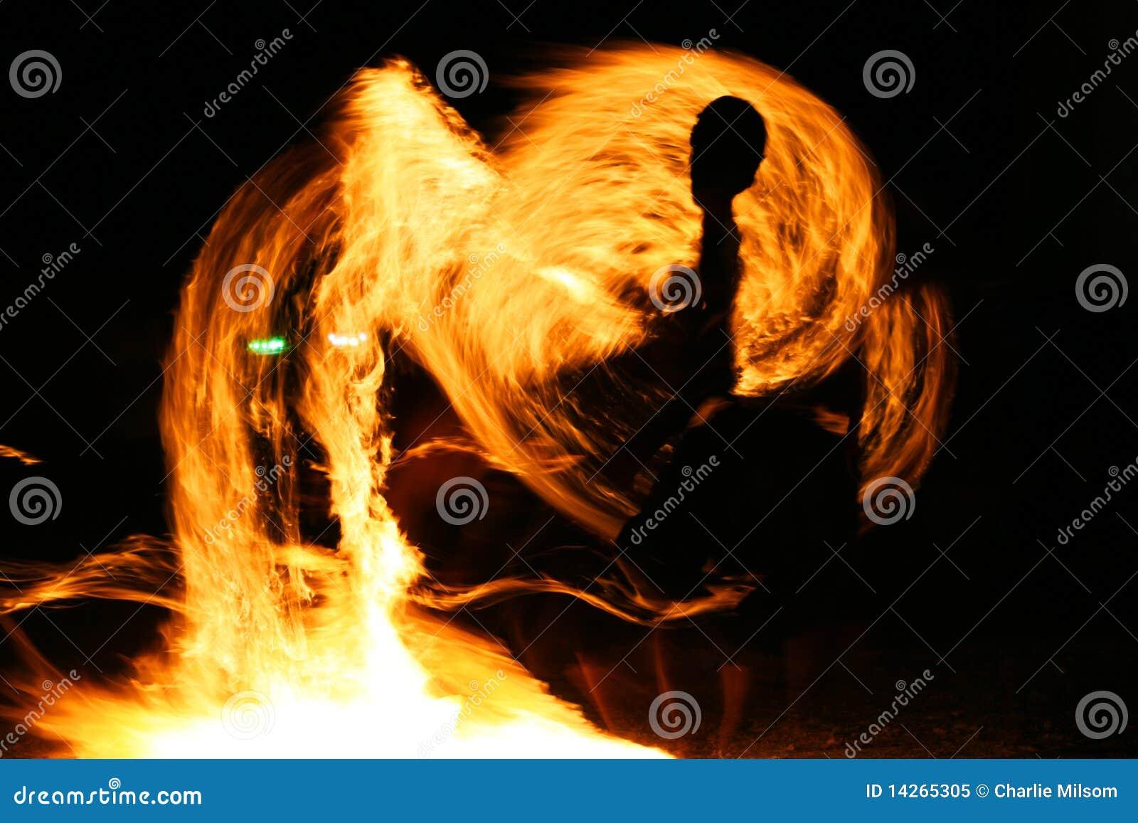 Koh samet Ταϊλάνδη ζογκλέρ πυρκα&gam
