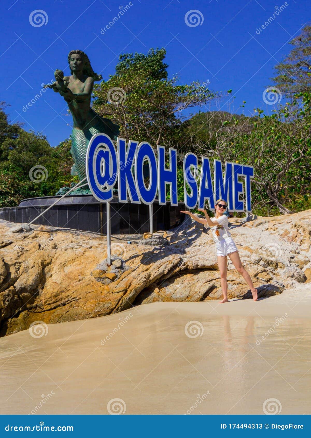 Koh Samet Girls