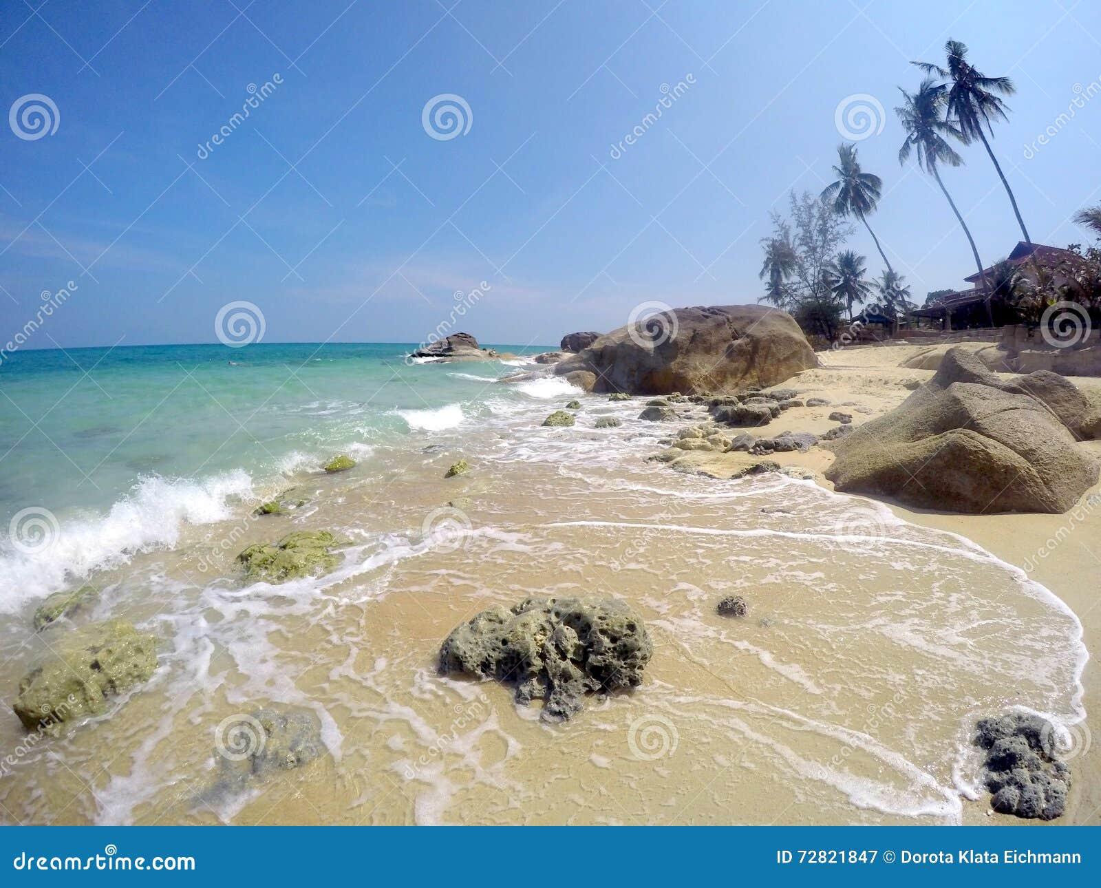 Koh Samui Thailand Paradise Island