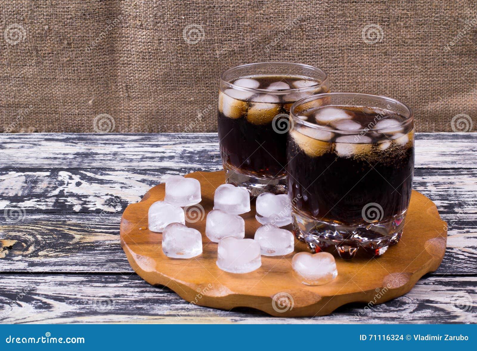 Koka-kola napój dalej
