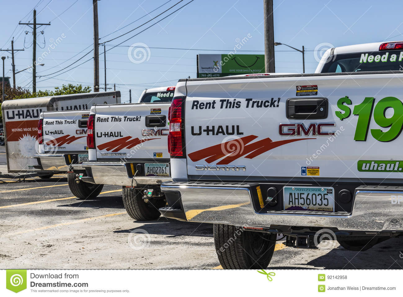 Truck Rentals Near Me >> Uhaul Location Near Me Best Car News 2019 2020 By Vashonintuitivearts