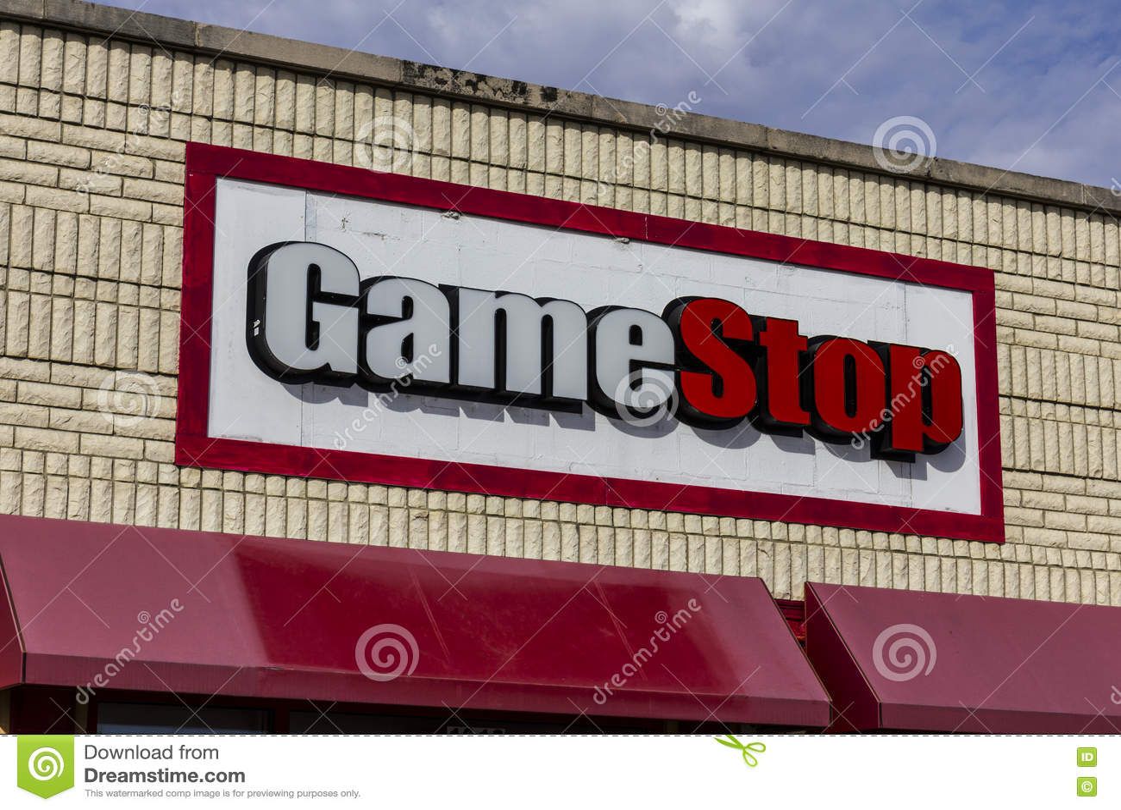 Kokomo - vers en octobre 2016 : Emplacement de devis de GameStop GameStop est un détaillant de jeu vidéo et d électronique II