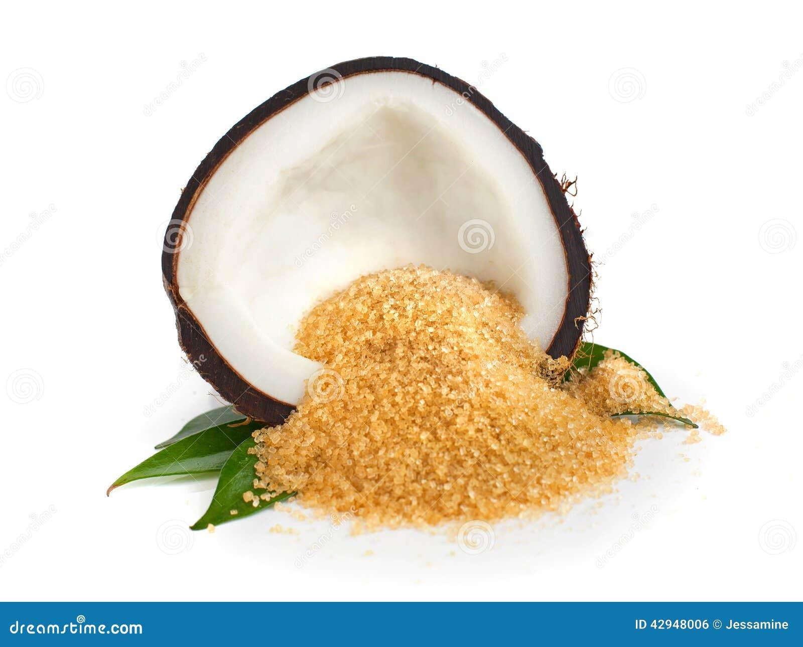 Kokosnusszucker