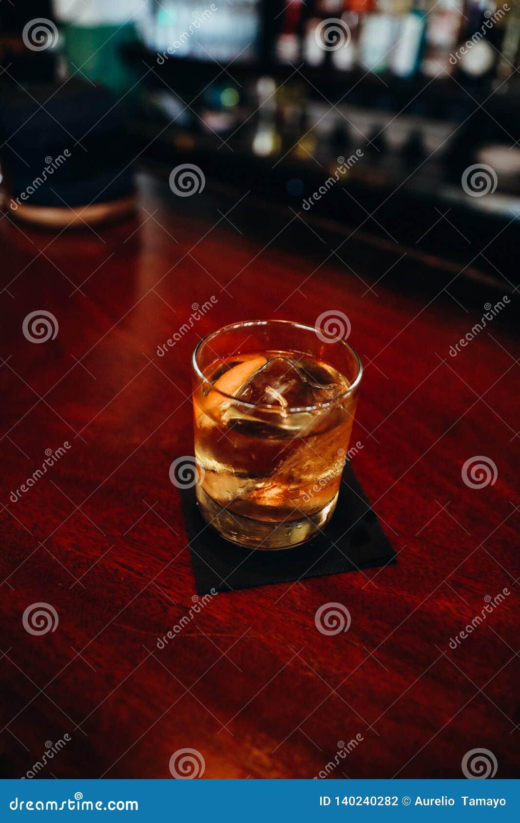 Koktajlu napój w Casco Viejo, Panama, 7 części