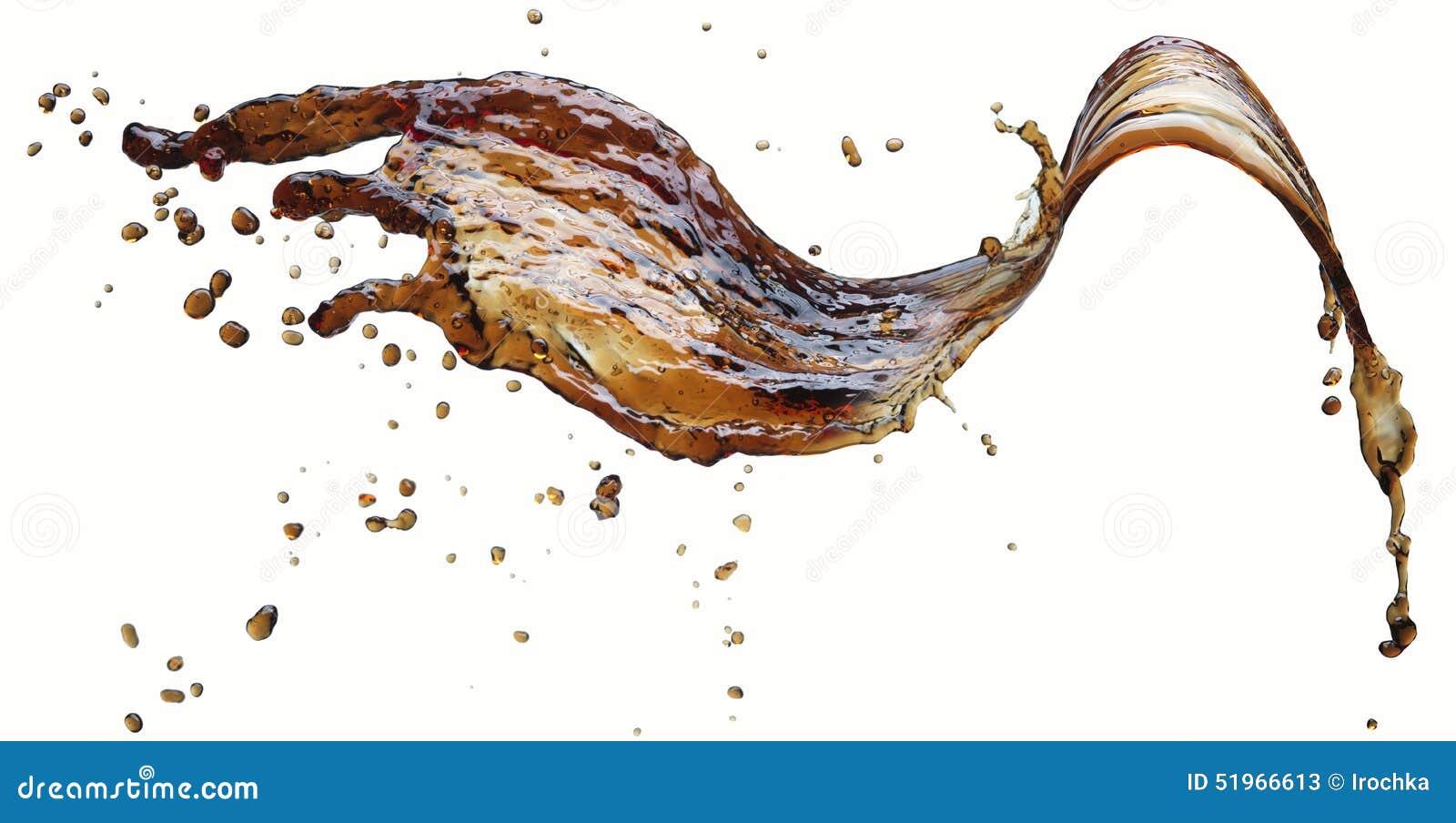 Kola odizolowywający pluśnięcie
