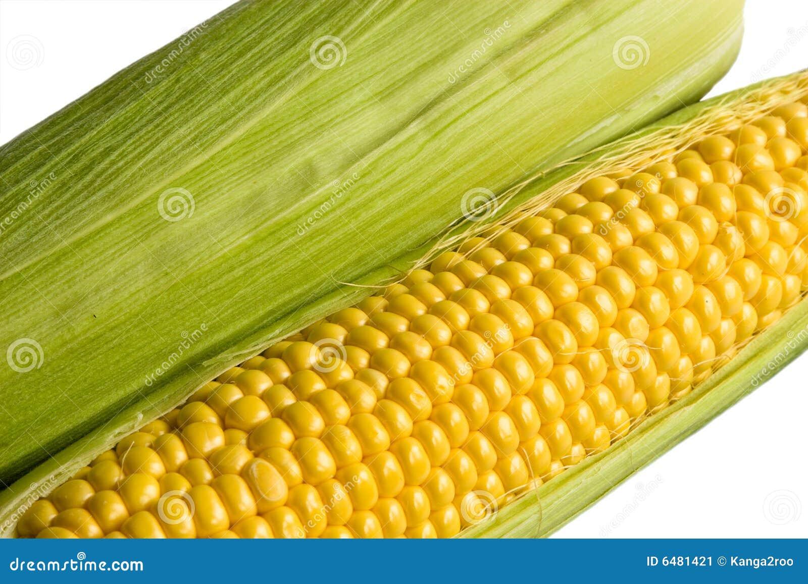 Kolby z kukurydzy